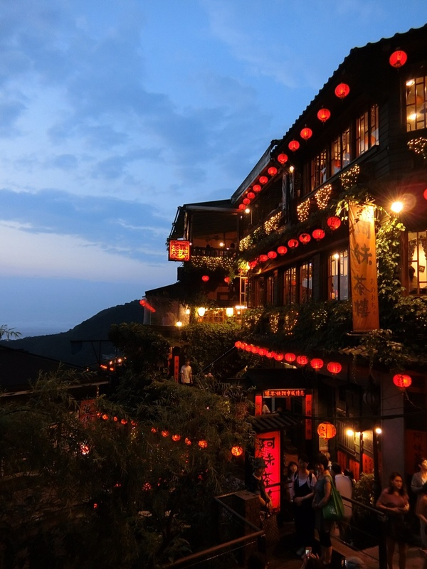 台湾Taiwan旅行